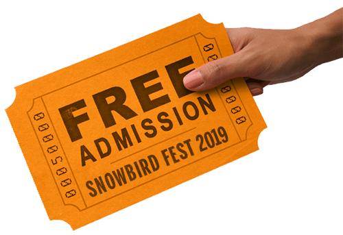 free-admission-snowbird-fest